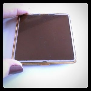 Other - Vintage Makeup Compact